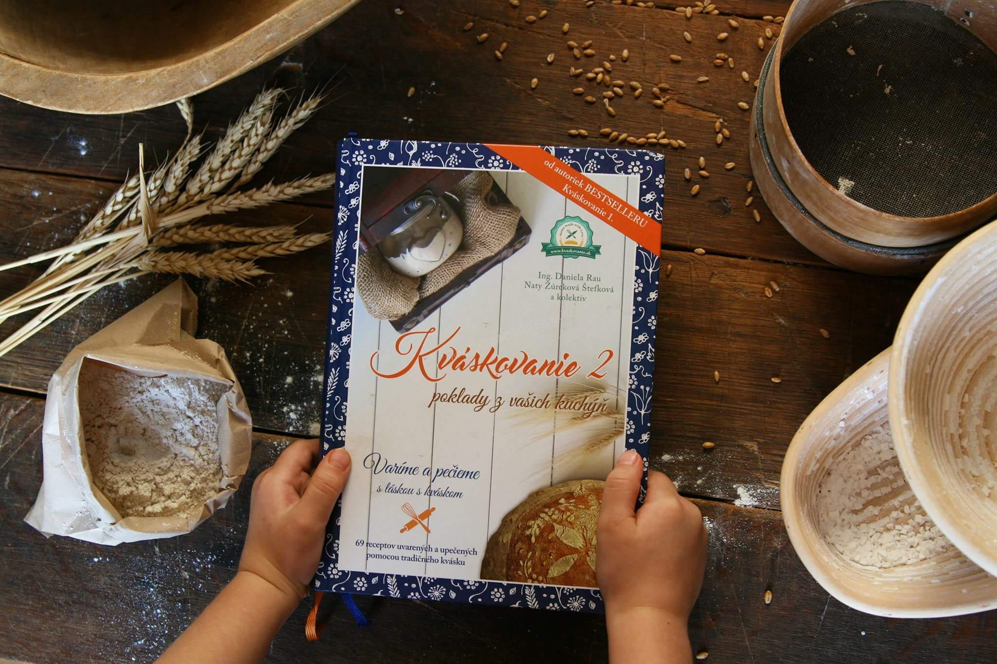 Kniha ako darek dareky pre kadho