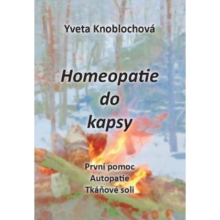 Homeopatie do kapsy